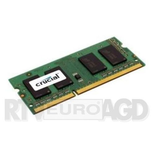 Crucial DDR3 4GB 1866 CL13 SODIMM