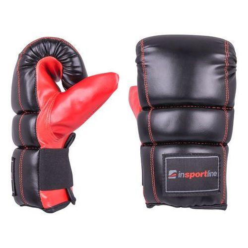 Rękawice treningowe punchy - rozmiar xl marki Insportline