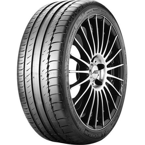 Michelin Pilot Sport 2 205/50 R17 89 Y