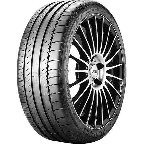 Michelin Pilot Sport 2 255/35 R18 90 Y