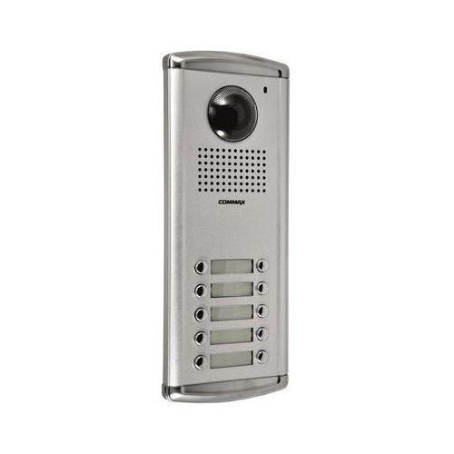 DRC-10AC2/RFID Stacja bramowa 10-abonentowa z kamerą i czytnikiem kart RFID COMMAX, DRC-10AC2/RFID