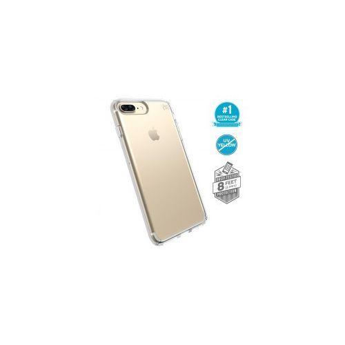 Speck presidio clear - etui iphone 8 plus (clear)