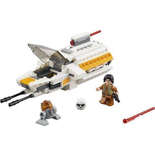 Klocki LEGO 75048 - Phantom STAR WARS - BEZPŁATNY ODBIÓR: WROCŁAW!