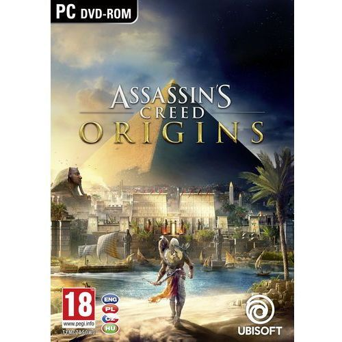 OKAZJA - Assassin's Creed Origins (PC)