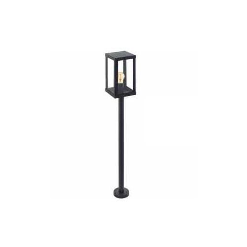 Lampa stojąca Eglo Alamonte 1 94833 oprawa zewnętrzna 1x60W E27 czarna