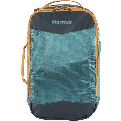Marmot monarch 22 plecak niebieski/petrol 2018 plecaki codzienne (0889169169700)