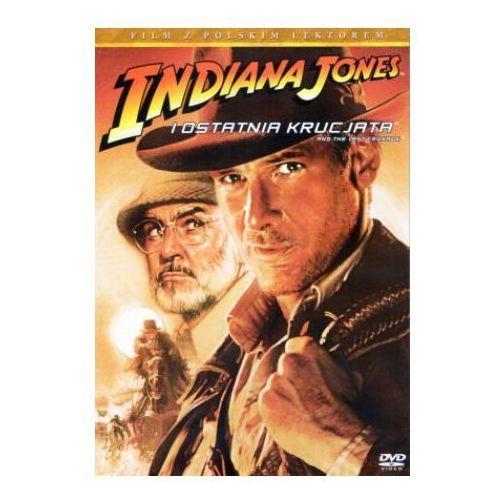 Film IMPERIAL CINEPIX Indiana Jones i ostatnia krucjata (Wydanie specjalne)