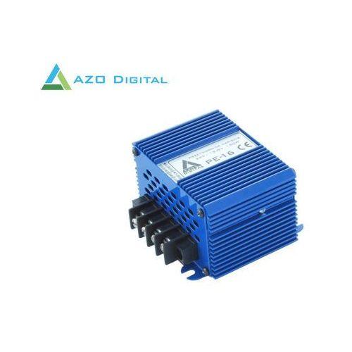 Przetwornica napięcia 24 VDC / 13.8 VDC PE-16 150W (5905279203242)