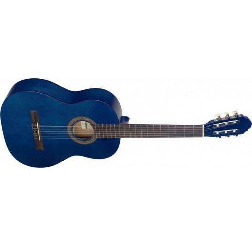 Stagg C440 M Blue gitara klasyczna