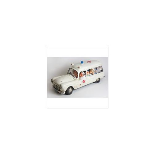 Figurka karetka ambulans -  (fo85074) marki Guilermo forchino