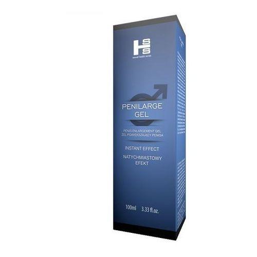 Sexual health series (gb) Penilarge żel 100ml