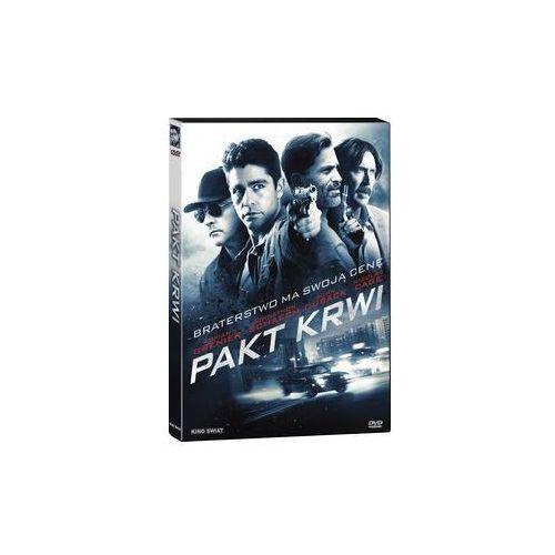 Pakt krwi (płyta dvd) marki Kino świat