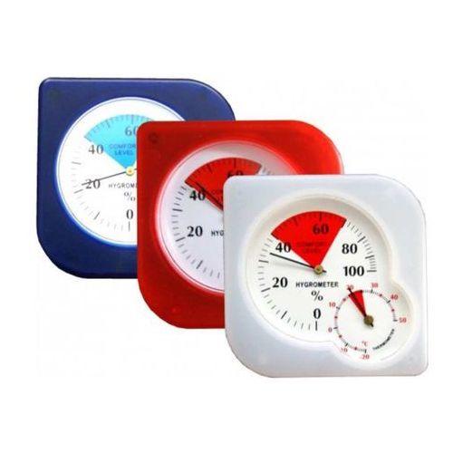 OKAZJA - Terdens Higrometr i termometr (5901733008859)