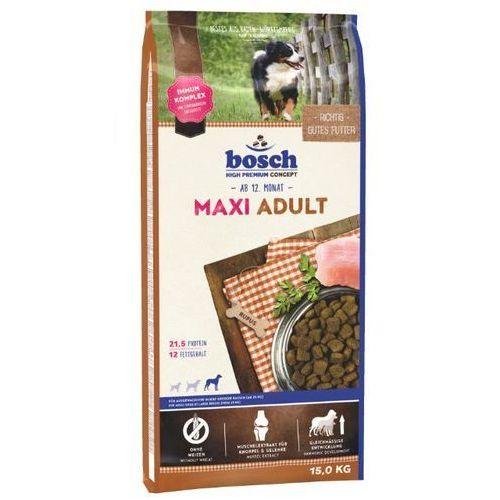 maxi adult 15kg marki Bosch