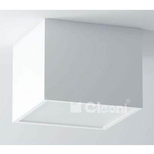 plafon BELONA A4 3xE27 ŻARÓWKI LED GRATIS!, CLEONI 1303A4E3+