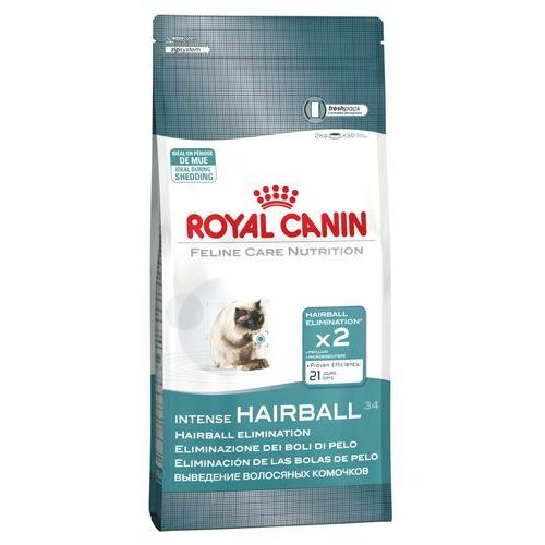 Royal canin hairball care 2kg (3182550721400)