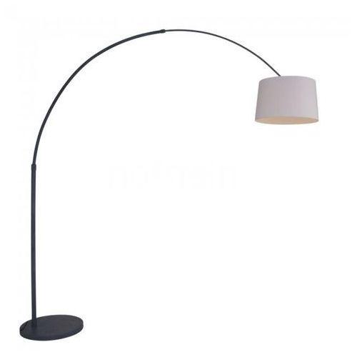 Steinhauer Gramineus Lampa Stojąca Czarny, 1-punktowy - Nowoczesny - Obszar wewnętrzny - Gramineus - Czas dostawy: od 10-14 dni roboczych (8712746118384)