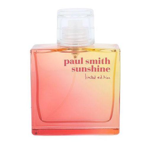 Paul Smith Sunshine Woman 100ml EdT