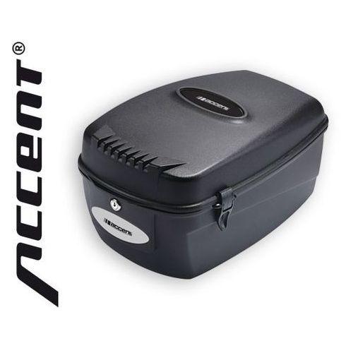 610-00-89_ACC Pojemnik na bagażnik ACCENT LOCKER, czarny z kategorii Pozostałe akcesoria rowerowe
