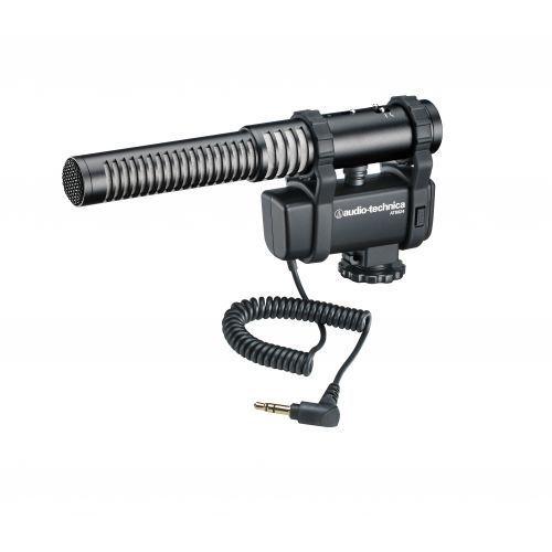 Audio technica at-8024 mikrofon nakamerowy mono/stereo