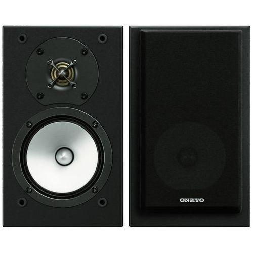 Kolumny głośnikowe ONKYO D-175 Czarny, kolor czarny