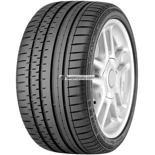 Continental ContiSportContact 3 235/45 R18 94 V