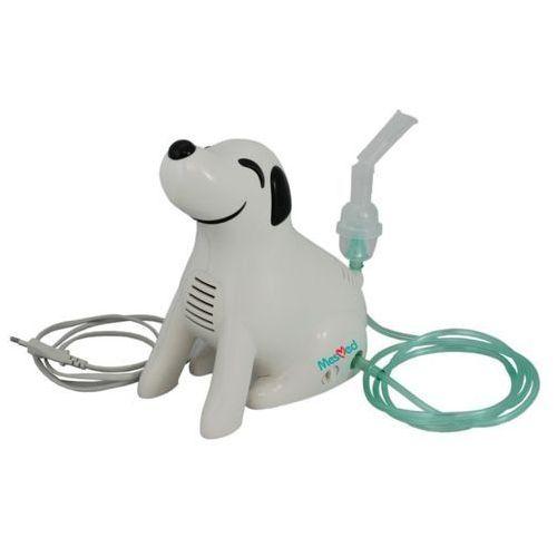 Inhalator MESMED MM-500 Piesio + nawet 20% rabatu na najtańszy produkt! + Zamów z DOSTAWĄ JUTRO! + DARMOWY TRANSPORT! (5904617463218)