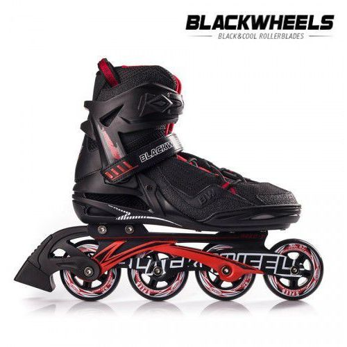 Blackwheels Race