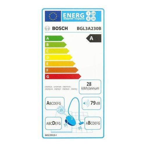 Bosch BGL3A230