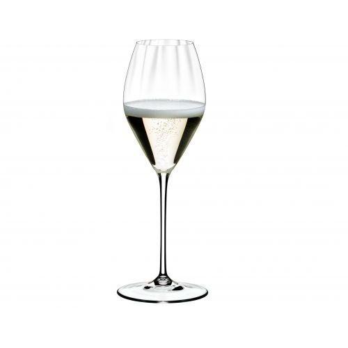 performance kieliszki do champagne 375ml kpl 2szt marki Riedel