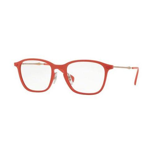 Ray-ban Okulary korekcyjne rx8955 5758