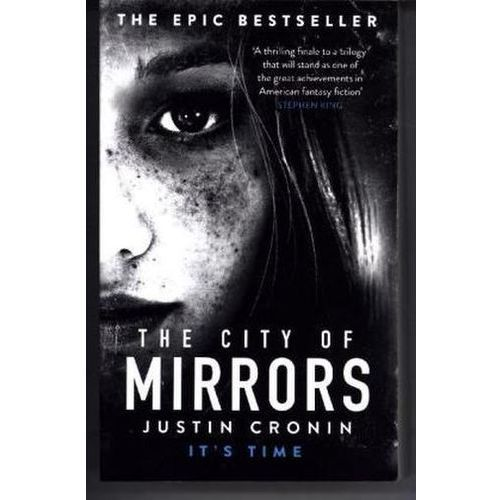 The City Of Mirrors (9781409130475)