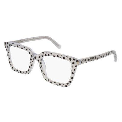 Okulary korekcyjne sl 167 006 marki Saint laurent