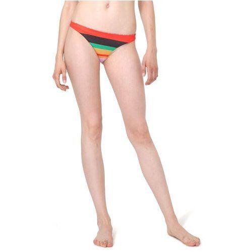 Desigual SHEILA Dół od bikini rojo (8434486009066)