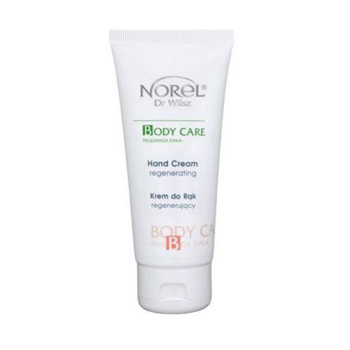 Norel (dr wilsz)  body care regenerating hand cream regenerujący krem do rąk (dk036)