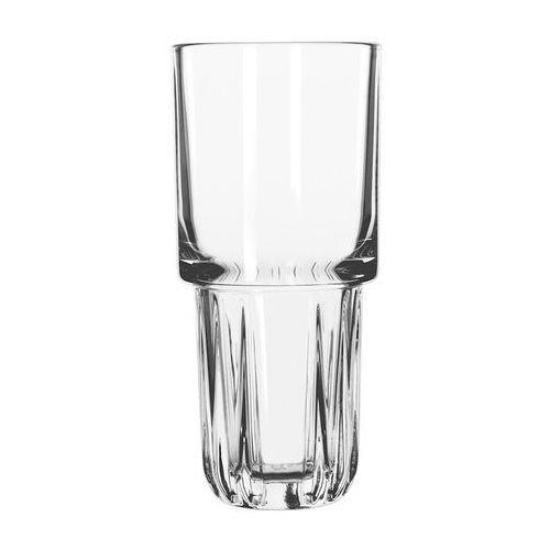 Szklanka do napojów everest wysoka (dura tuff) marki Libbey