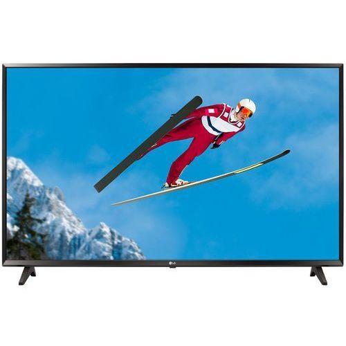 Najlepsze oferty - TV LED LG 49UJ6307