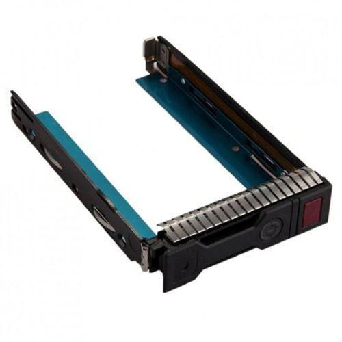 Kieszeń HP 3,5'' Hot Swap dedykowana do serwera HP   651314-001