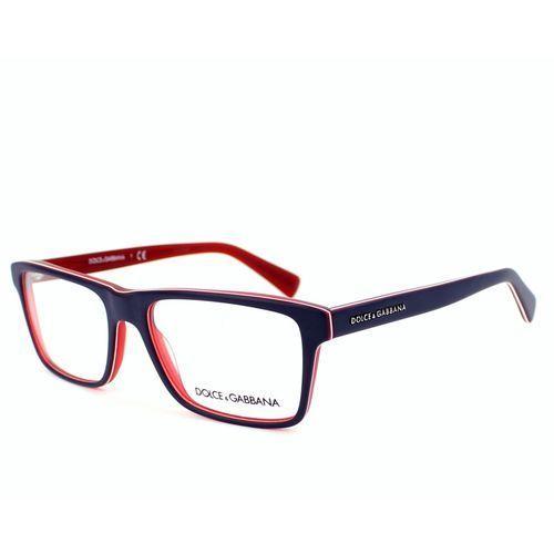 okulary korekcyjne Dolce&Gabbana 3207 1872 (53)