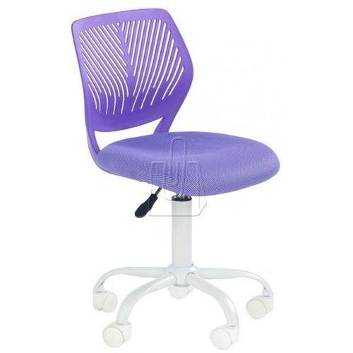 Fotel młodzieżowy bali 2 fioletowy - gwarancja bezpiecznych zakupów - wysyłka 24h marki Halmar