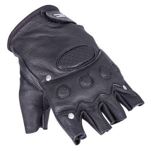Męskie rękawice na chopper W-TEC Wipplar GID-16037, Czarny, M (8596084050007)