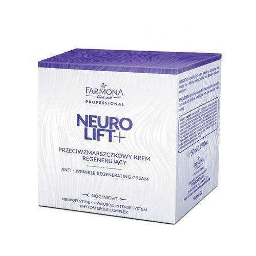 Farmona professional Neurolift przeciwzmarszczkowy krem regenerujący na noc 50ml
