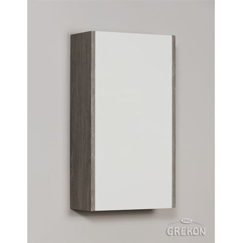 Szafka łazienkowa wisząca 40/72 seria platum b marki Gante