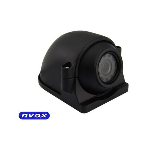 Nvox gdb07r kamera samochodowa 4pin ccd sharp w metalowej obudowie
