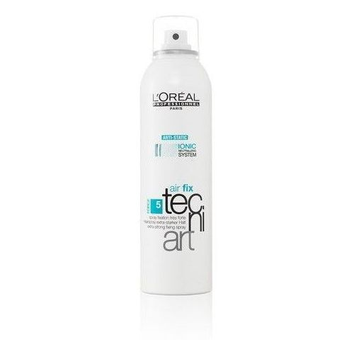 L´oreal paris tecni art air fix 250ml w lakier do włosów