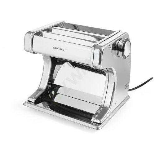 Maszynka do makaronu - elektryczna marki Hendi