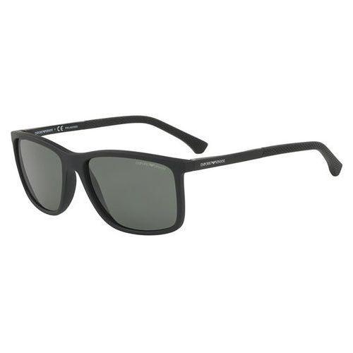 Emporio armani Okulary słoneczne ea4058 polarized 56539a