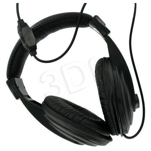 HiFi na pałąku 04476 marki 4World z kategorii: słuchawki