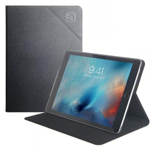 """Tucano Angolo - Etui iPad Pro 9.7""""/Air 2 (czarny) (8020252059504)"""