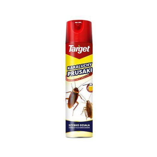 Środek na karaluchy, prusaki 300 ml marki Target